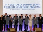 Le Vietnam propose des mesures pour renforcer la coopération de l'ASEAN + 3 et de l'EAS