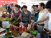 Ouverture de la foire internationale du commerce, du tourisme et de l'investissement à Da Nang