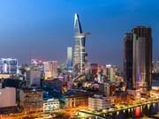 HCM-Ville deviendra la 2e ville en Asie en termes de développement rapide en 2021