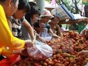 Forum Vietnam-Chine sur les fruits et légumes à Lang Son