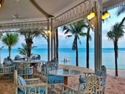 Le Vietnam a l'une des meilleures stations de luxe du monde