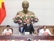 Le chef du gouvernement demande d'accélérer les réformes administratives