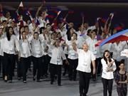 Les Philippines organiseront les SEA Games en 2019
