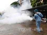 Le ministère de la Santé intensifie ses efforts pour lutter contre la dengue