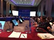 APEC : la SOM 3 se poursuit avec plusieurs événements