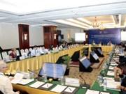 APEC 2017 : divers sujets en débat le 20 août
