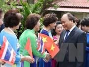 Promouvoir le partenariat stratégique Vietnam-Thaïlande