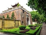 Citadelles et palais de l'ancienne Hanoï