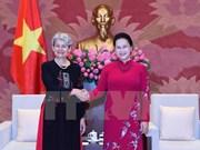 L'UNESCO contribue grandement au développement durable au Vietnam