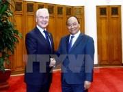 Santé : le chef du gouvernement applaudit la coopération Vietnam - Etats-Unis