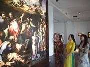 Découverte de chefs-d'œuvre de Raphaël à Ho Chi Minh-Ville