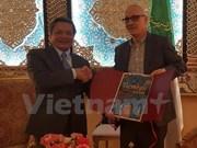 Le Vietnam cherche à intensifier les relations commerciales avec l'Algérie