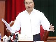 Quang Binh appelée à générer un vent de changement pour le tourisme national