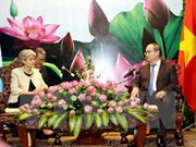 L'UNESCO prête à aider Hô Chi Minh-Ville dans le développement urbain