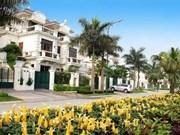 Plus de 750 étrangers propriétaires de maisons au Vietnam