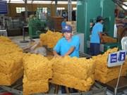 Les exportations de produits agricole, sylvicole et aquatique se chiffrent à 23,6 milliards d'USD