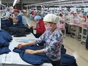Rendez-vous en novembre pour l'expo internationale de l'industrie textile 2017