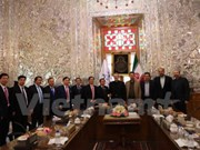 Le Vietnam et l'Iran renforcent la coopération multisectorielle