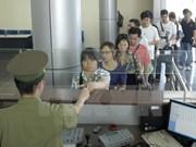 Vietnam-Chili : exemption de visa pour les titulaires de passeports ordinaires