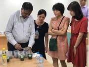 Le programme de science et d'éducation sur l'environnement GLOBE s'ouvre à Hanoi