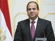Les relations Vietnam-Egypte entrent dans une nouvelle période