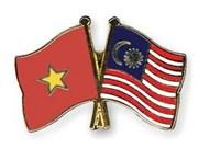 Les relations entre le Vietnam et la Malaisie continuent de prospérer