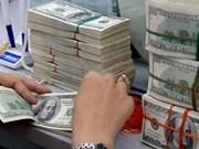 Trois milliards de dollars de devises étrangères envoyées à Hô Chi Minh-Ville en huit mois