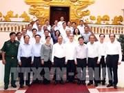 Nguyen Xuan Phuc: une politique spéciale pour Ho Chi Minh-Ville