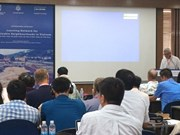 Le développement urbain durable du Vietnam au cœur d'un colloque international