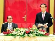 Les expériences vietnamiennes sont appréciées par la presse égyptienne