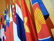Ouverture de la 49e conférence des ministres de l'Economie de l'ASEAN