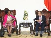 Le Vietnam considère l'Afrique du Sud comme un partenaire de premier plan en Afrique