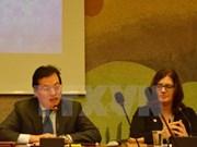 Colloque sur la gestion des risques inhérents aux munitions non explosées à Genève