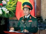 Le chef d'état-major général de l'Armée populaire du Vietnam en visite à Cuba