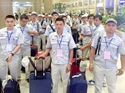 Près de 79.000 travailleurs envoyés à l'étranger en 8 mois