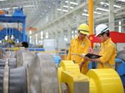 L'économie vietnamienne pourrait connaître une croissance de 6,8% en 2018