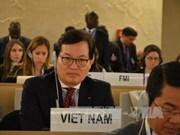 Ouverture de la 36e session ordinaire du Conseil des droits de l'homme des Nations Unies