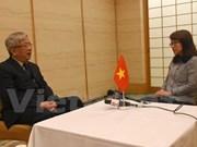Les liens Japon-ASEAN poussent le partenariat entre le Vietnam et le Japon