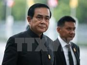 Thaïlande et Malaisie renforcent la coopération dans la sécurité frontalière