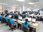Externalisation : le Vietnam classé 6e mondial
