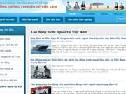 Le permis de travail pour les étrangers au Vietnam sera délivré en ligne à partir d'octobre prochain