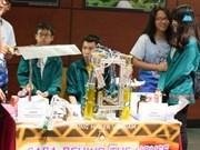 Un double rendez-vous pour la Journée des jeunes inventeurs 2017