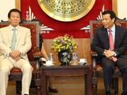 La coopération culturelle est un pilier important des relations Vietnam-Japon