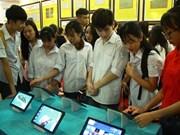 "L'exposition ""Hoàng Sa et Truong Sa du Vietnam-Les preuves historiques et juridiques"" à Tuyen Quang"