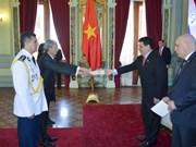 Renforcer la coopération entre le Vietnam et le Paraguay