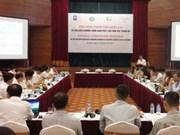 Le Vietnam s'efforce de réduire ses émissions