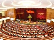 Le 6e Plénum du CC du PCV (12e mandat) examine plusieurs questions d'importance nationale