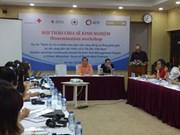 Réduire les risques de catastrophes dans le Nord-Ouest du Vietnam