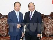 Le Vietnam accorde des conditions optimales au groupe sud-coréen Samsung