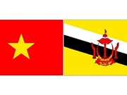 Vietnam - Brunei : volonté commune de dynamiser la coopération